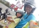 blogger setia1heri Ngincipi Honda PCX Indonesia wira-wiri Gresik-Surabaya tahun 2018 (27)