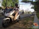 blogger setia1heri Ngincipi Honda PCX Indonesia wira-wiri Gresik-Surabaya tahun 2018 (28)