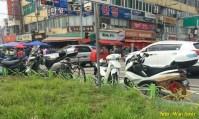motor-motor di jalanan kota seoul korea selatan tahun 2018 (12)