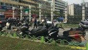 motor-motor di jalanan kota seoul korea selatan tahun 2018 (8)