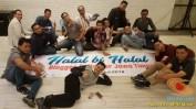 Keseruan Halal Bihalal Blogger dan Vlogger bersama Honda di Jawa Timur tahun 2018 (1)