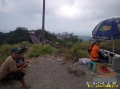 Kodpar HBH Jatimotoblog 2018 di gunung kelud Kediri (4)