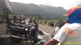Kodpar HBH Jatimotoblog 2018 di gunung kelud Kediri (6)