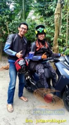 Kodpar HBH Jatimotoblog 2018 guyubz rukun blogger jawa timur dan 3 pabrikan Honda, Yamaha dan Suzuki (15)