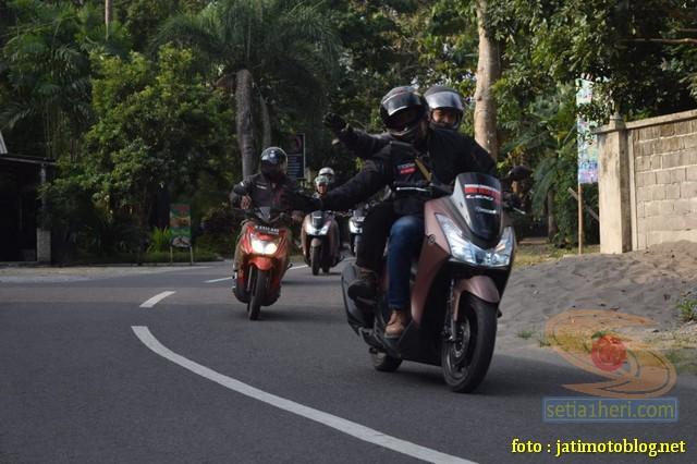 Kodpar HBH Jatimotoblog 2018 guyubz rukun blogger jawa timur dan 3 pabrikan Honda, Yamaha dan Suzuki (23)