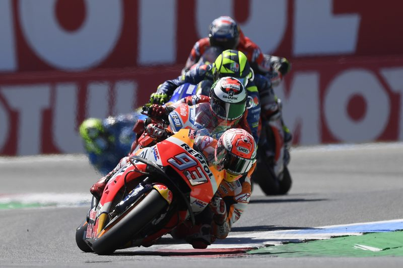 Download Video Full Race Moto GP Assen, Belanda 2018