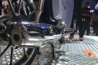 Gambar detail Honda Super Cub C125 tahun 2018 (23)