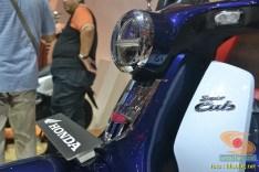 Gambar detail Honda Super Cub C125 tahun 2018 (25)