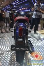 Gambar detail Honda Super Cub C125 tahun 2018 (7)