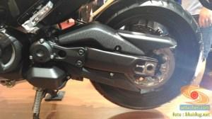 Gambar detail Yamaha Tmax DX tahun 2018 dan harga spesifikasi nya (11)