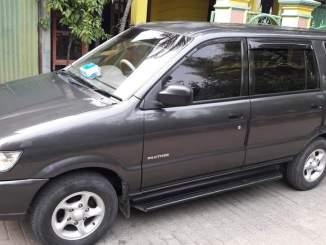 Panduan membeli mobil isuzu phanter bekas brosis