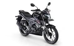 daftar warna Suzuki-Bandit-Black tahun 2018