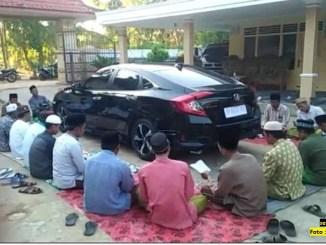 tradisi unik syukuran mobil baru di Indonesia
