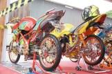 Motor-motor Honda modif keren di HMC 2018 Seri Surabaya, Ini Daftar Pemenangnya brosis (12)