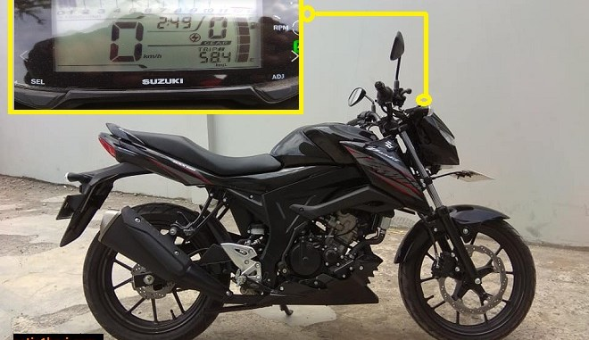 Pengalaman warganet mengendarai Suzuki GSX150 Bandit setelah 1000 Km.