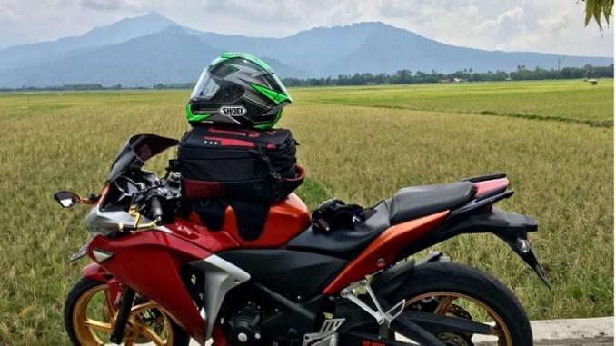 Plus Minus miara Honda CBR250R versi CBU, berikut pengalaman warganet