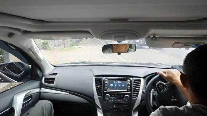 Komparasi warganet antara Wuling Cortez dan Mitsubishi Pajero, monggo disimak gans.
