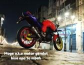 Kumpulan perang gambar khas biker brosis (12)