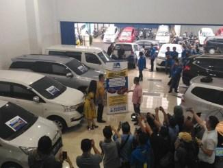 Keuntungan Beli Mobil Bekas, ada garansi servis dari Harris Mobil Surabaya brosis (4)
