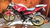 Kumpulan gambar modifikasi Honda CBR150R tanpa fairing (1)
