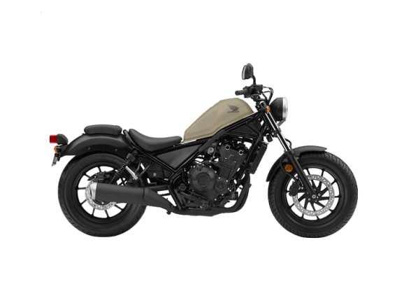 Desain dan fitur baru moge alias big bike Honda 500cc tahun 2019