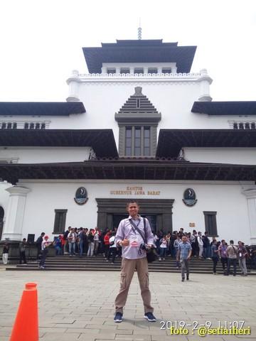 Sampurasun….Mengintip aktivitas Marc Marquez di Bandung brosis (10)