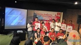 Serunya Cinema Gathering with Honda Millenial Customer 2019 di Marvell City Surabaya (3)