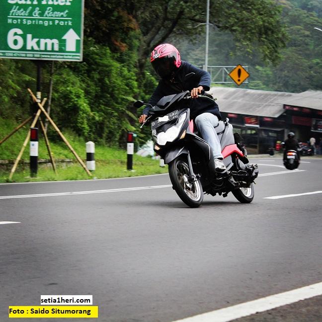 Cerita warganet miara motor Suzuki Shogun dan Yamaha Xeon RC