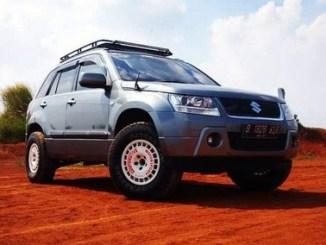 Kelebihan dan Kekurangan Suzuki Grand Vitara