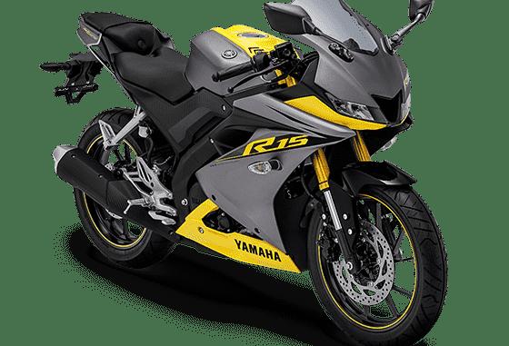 3 Pilihan warna baru All New Yamaha R15 tahun 2019 (2)