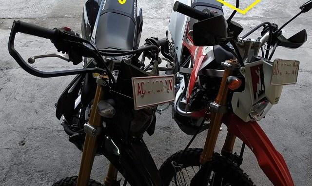 Kelebihan dan kekurangan Kawasaki KLX 150 versus Honda CRF150L