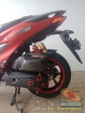 Modifikasi All New Honda Vario 150 merah merona ala sultan brosis (7)