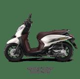 11 pilihan warna Honda Genio tahun 2019