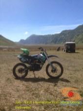 Kumpulan foto motor trail odong-odong basic Yamaha Scorpio (10)