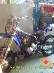 Kumpulan foto motor trail odong-odong basic Yamaha Scorpio (14)