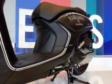 harga baru dan pilihan warna Honda Genio tahun 2019