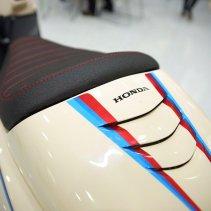 pilihan modifikasi cafe racer Honda Genio tahun 2019