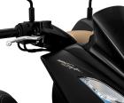 """""""MAXI Signature"""", warna dan grafis baru Yamaha Lexi S dan Lexi S ABS tahun 2019"""