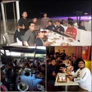 Blogger Vlogger Jawa Timur gathering di Bali bersama MPM Honda Jawa Timur (7)