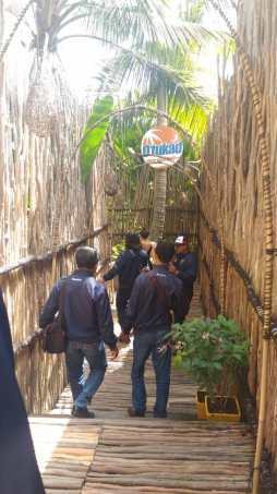 Hari ke 2 di Bali, memotoran Turing Kemerdekaan 116 km di Pulau Dewata dengan Honda PCX (17)