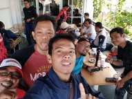 Hari ke 2 di Bali, memotoran Turing Kemerdekaan 116 km di Pulau Dewata dengan Honda PCX (23)