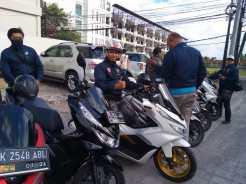 Hari ke 2 di Bali, memotoran Turing Kemerdekaan 116 km di Pulau Dewata dengan Honda PCX (3)
