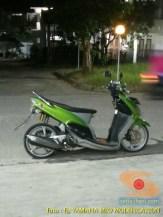 Kumpulan Gambar Modifikasi Yamaha Mio Ceper alias penyapu jalan gans.. (13)
