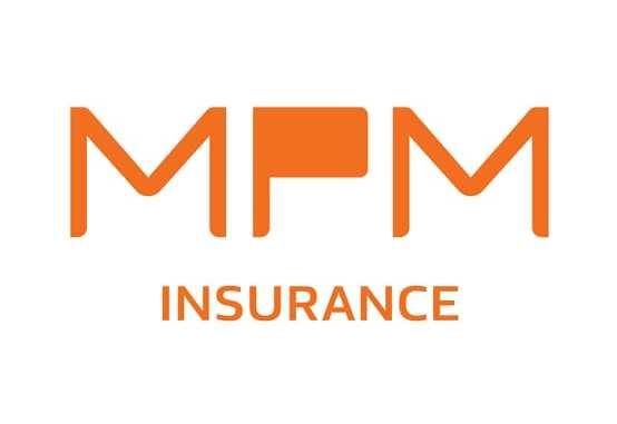 Logo MPM Insurance