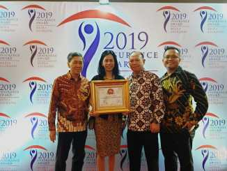 MPM Insurance Meraih Best General Insurance 2019 dari Media Asuransi