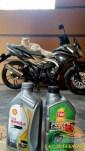 kumpulan foto biker dan hewan peliharaan brosis (4)