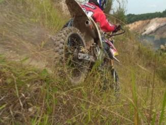 tip turunan bagi biker trabas dan trail pemula