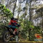 Kumpulan foto romantisme anak motor trail maupun prewedding biker (38)