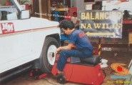 Mengenal motuba Daihatsu Taft GT Ranger (9)