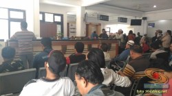 Pengalaman balik nama mbah Tarno di Samsat Barat Tandes Surabaya tahun 2019 (6)